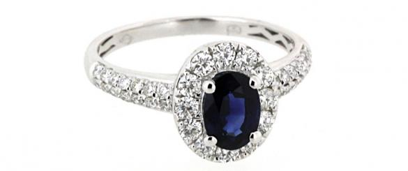 Diamond Blue fijne juwelen